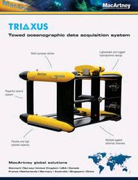 Marine Technology Magazine, page 21,  Mar 2017