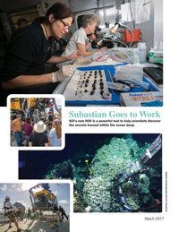 Marine Technology Magazine, page 50,  Mar 2017