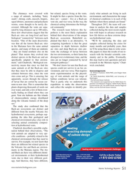 Marine Technology Magazine, page 51,  Mar 2017