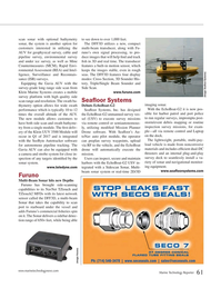 Marine Technology Magazine, page 61,  Mar 2017