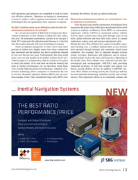 Marine Technology Magazine, page 13,  Apr 2017