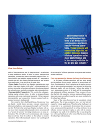 Marine Technology Magazine, page 15,  Apr 2017