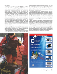 Marine Technology Magazine, page 31,  Apr 2017