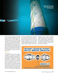 Marine Technology Magazine, page 37,  Apr 2017