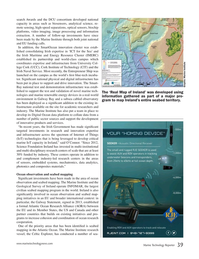 Marine Technology Magazine, page 39,  May 2017
