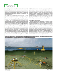 Marine Technology Magazine, page 40,  May 2017