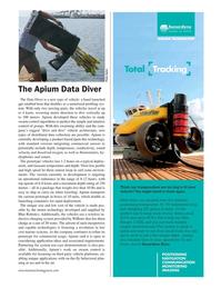 Marine Technology Magazine, page 17,  Jun 2017