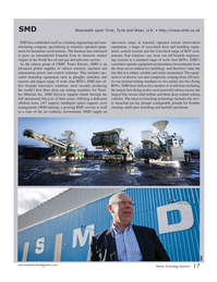 Marine Technology Magazine, page 17,  Jul 2017