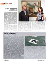 Marine Technology Magazine, page 20,  Jul 2017