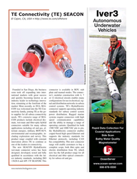 Marine Technology Magazine, page 25,  Jul 2017
