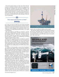 Marine Technology Magazine, page 47,  Jul 2017