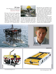 Marine Technology Magazine, page 51,  Jul 2017