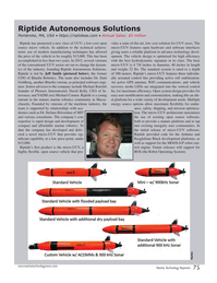 Marine Technology Magazine, page 75,  Jul 2017