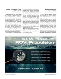 Marine Technology Magazine, page 7,  Jul 2017
