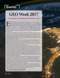 Marine Technology Magazine, page 10,  Sep 2017