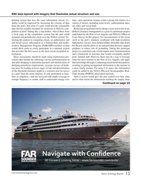 Marine Technology Magazine, page 13,  Sep 2017