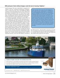 Marine Technology Magazine, page 15,  Sep 2017