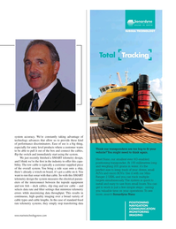 Marine Technology Magazine, page 27,  Sep 2017