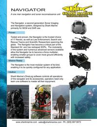 Marine Technology Magazine, page 1,  Sep 2017