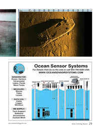 Marine Technology Magazine, page 29,  Sep 2017