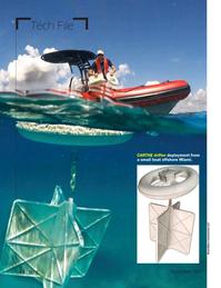 Marine Technology Magazine, page 44,  Sep 2017
