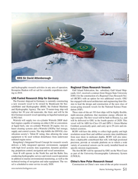 Marine Technology Magazine, page 51,  Sep 2017