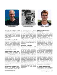 Marine Technology Magazine, page 57,  Sep 2017