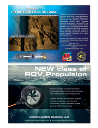 Marine Technology Magazine, page 15,  Oct 2017