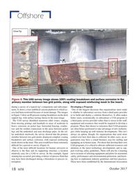 Marine Technology Magazine, page 18,  Oct 2017