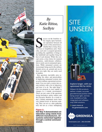Marine Technology Magazine, page 27,  Oct 2017