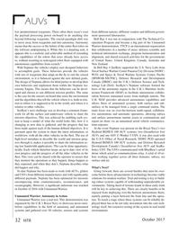 Marine Technology Magazine, page 32,  Oct 2017