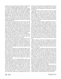 Marine Technology Magazine, page 38,  Oct 2017