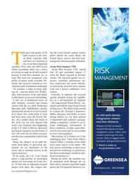 Marine Technology Magazine, page 41,  Oct 2017