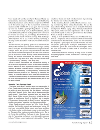 Marine Technology Magazine, page 45,  Oct 2017
