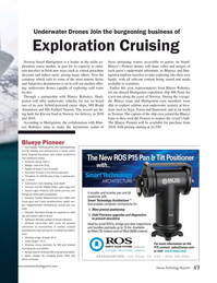 Marine Technology Magazine, page 49,  Oct 2017