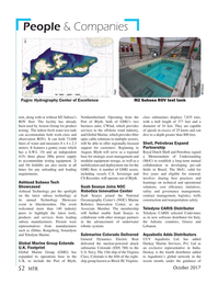 Marine Technology Magazine, page 52,  Oct 2017