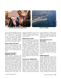 Marine Technology Magazine, page 53,  Oct 2017