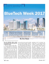 Marine Technology Magazine, page 60,  Oct 2017