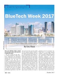 Marine Technology Magazine, page 60,  Oct 2017