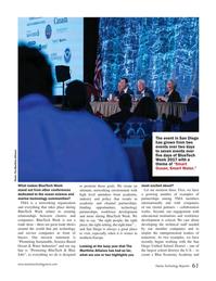 Marine Technology Magazine, page 61,  Oct 2017