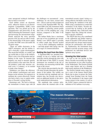 Marine Technology Magazine, page 33,  Nov 2017