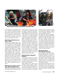 Marine Technology Magazine, page 49,  Nov 2017