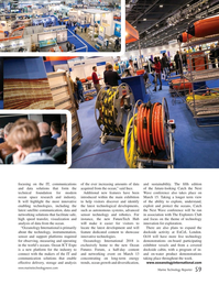 Marine Technology Magazine, page 59,  Nov 2017
