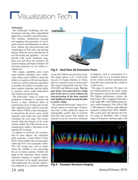 Marine Technology Magazine, page 24,  Jan 2018