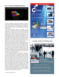 Marine Technology Magazine, page 25,  Jan 2018