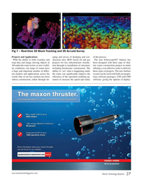 Marine Technology Magazine, page 27,  Jan 2018