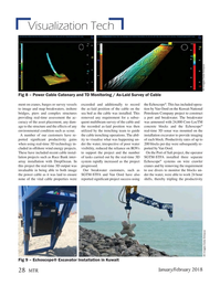 Marine Technology Magazine, page 28,  Jan 2018
