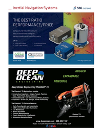 Marine Technology Magazine, page 39,  Jan 2018