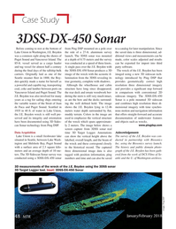 Marine Technology Magazine, page 48,  Jan 2018
