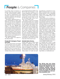 Marine Technology Magazine, page 52,  Jan 2018